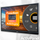 Promethean ActivPanel Interactive Touchscreen