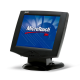 3M Interactive Micro-Touchscreen Display M1500SS