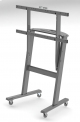 JO-RO Prolift SLK Flat Panel Mobile Cart (Pro-LIFT SLK CART)